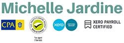 Michelle Jardine Logo